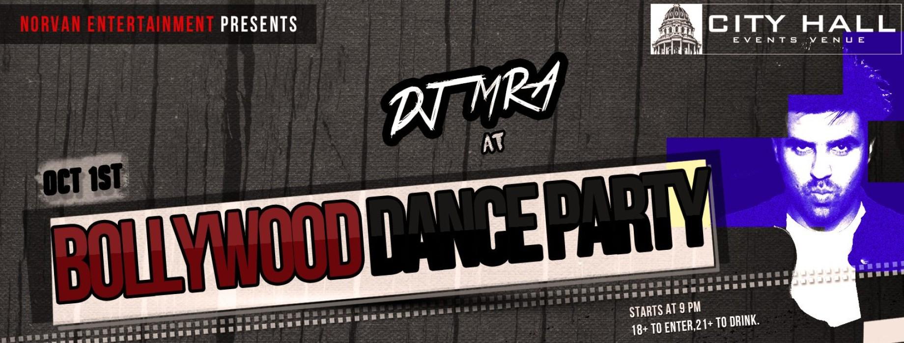 Bollywood Dance Party 2016 Denver