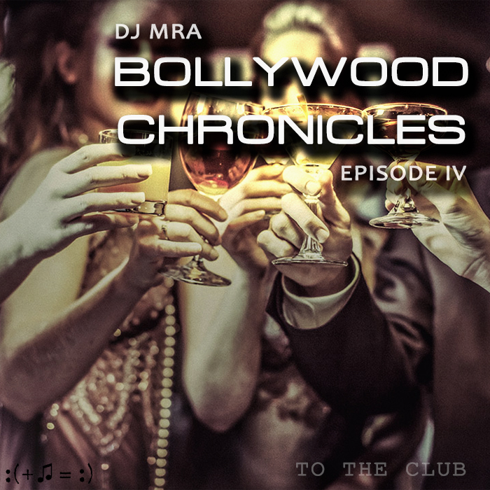 Bollywood Chronicles E4 - To The Club