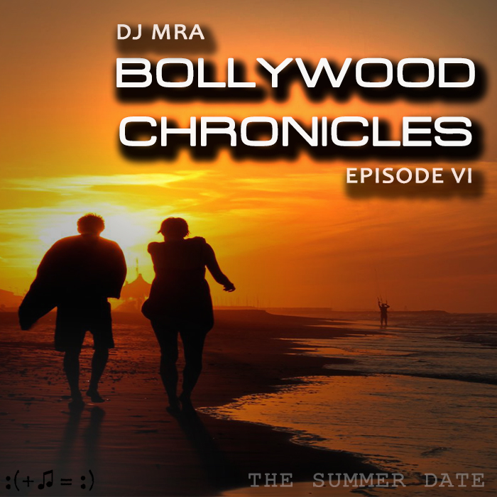 Bollywood Chronicles E6 - The Summer Date