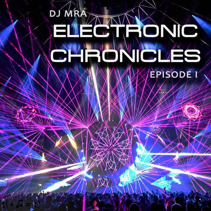 Electronic Chronicles E1