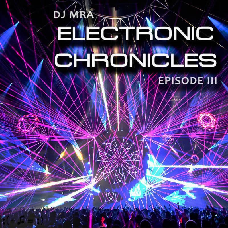 Electronic Chronicles E3