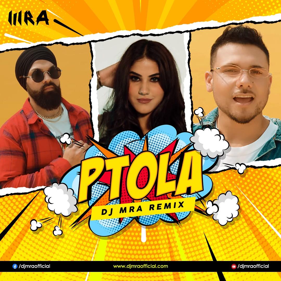 PTOLA (MRA Remix)